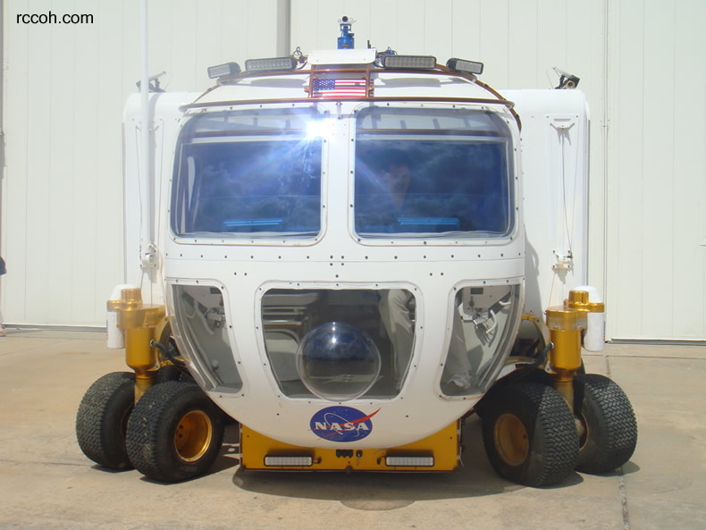 nasa ksp rover electric - photo #10