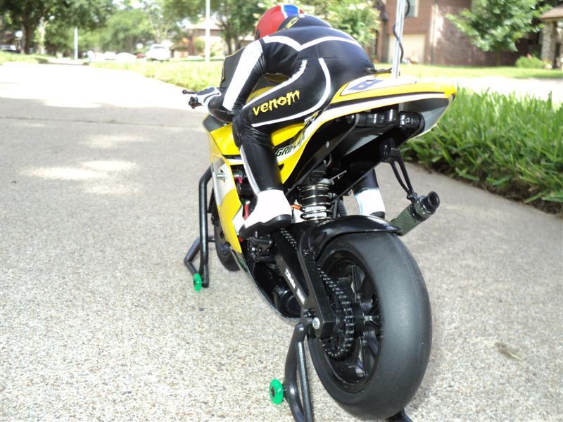 gpv motorcycle venom rc club road motorcycles moto bikes gp houston disappoint handling don they