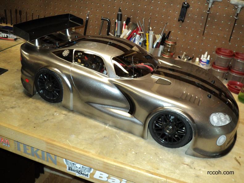 1 8 Dodge Viper Rcu Forums