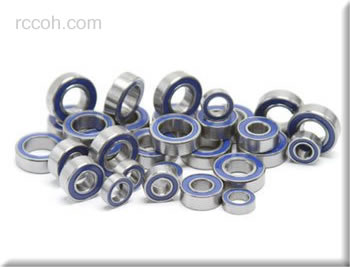 RC Bearing Set Kit List HPI Savage