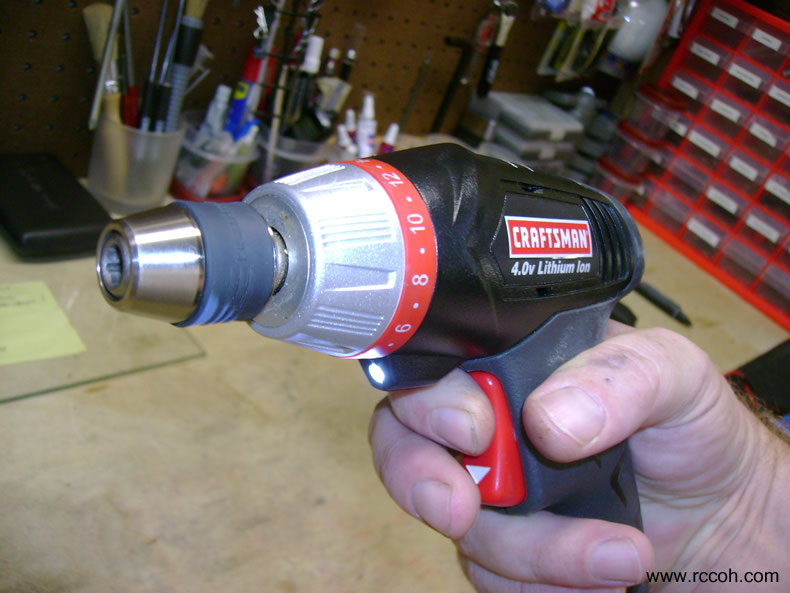 Craftsman Screwdriver