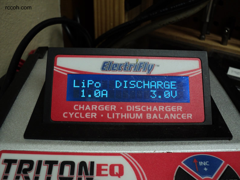 Lipo Battery Disposal